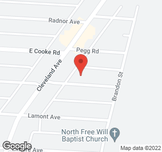 2154 Melrose Avenue
