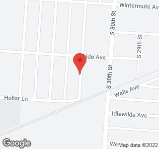 151 S 31st Street