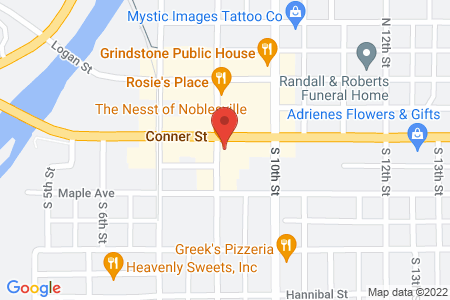 static image of10  S. 9th St, Suite 10, Noblesville, Indiana