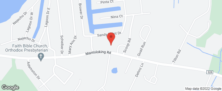 256 Mantoloking Road Brick NJ 08723