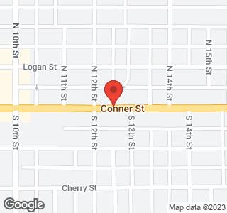 1250 East CONNER Street