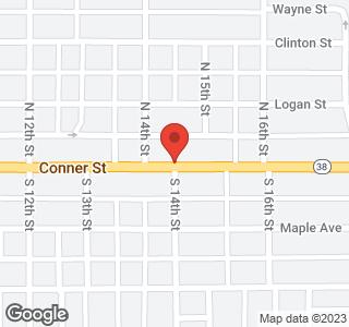 1560 Conner Street