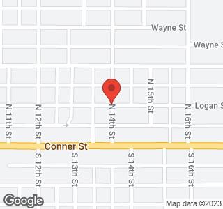 1460 Logan Street