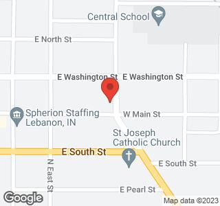 320 East Main Street