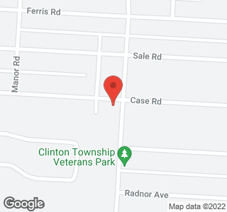 3915 Walford Street