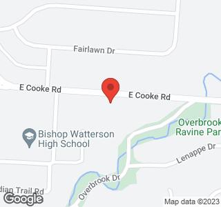 229 E Cooke Road
