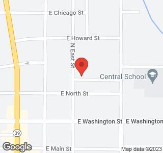 315 North East Street