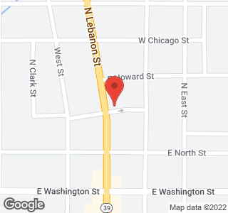 403 North Lebanon Street