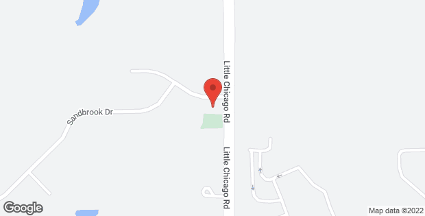 379 Sandbrook Drive Noblesville IN 46062