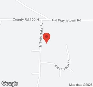 922 North Twin Oaks Drive