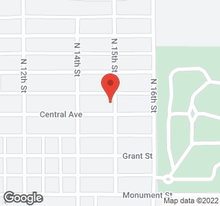 801 North 15th Street