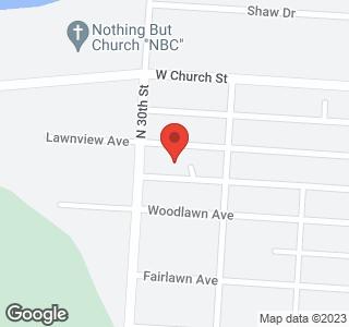 1037 Lawnview Avenue