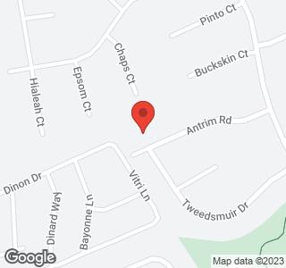 3938 Antrim Road