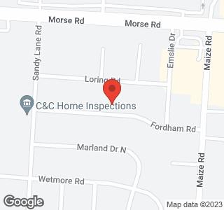 1082 Fordham Road
