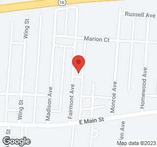 60 Fairmont Avenue