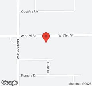 825 West 53rd Street