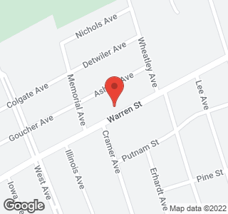1043 Warren Street