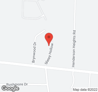 5229 Slatey Hollow Lane