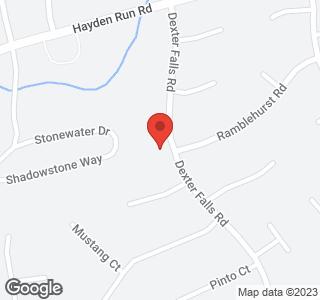 5377 Dexter Falls Road