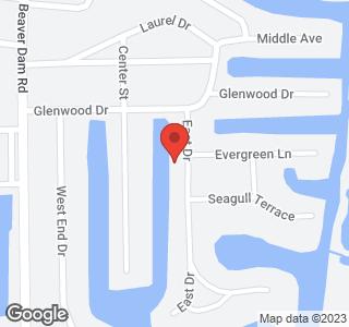 1631 East Drive