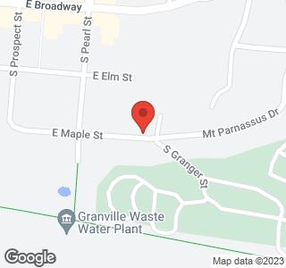 338 E Maple Street