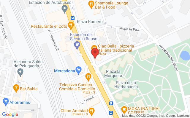 Administración nº9 de Cuenca
