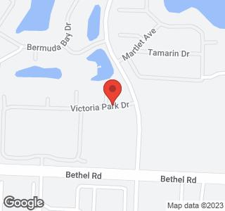 2185 Victoria Park Drive