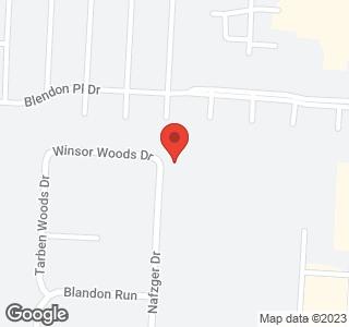 4298 Nafzger Drive
