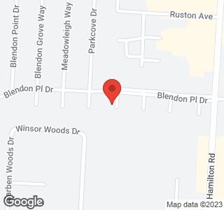 5835 Blendon Place Drive Unit 10B