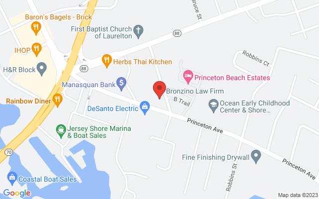 static image of 44 Princeton Avenue, Brick Township, New Jersey