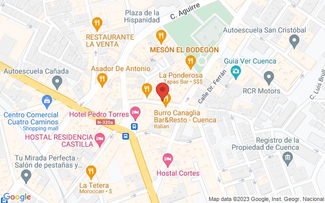Administración nº7 de Cuenca