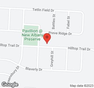6100 Hilltop Trail Drive