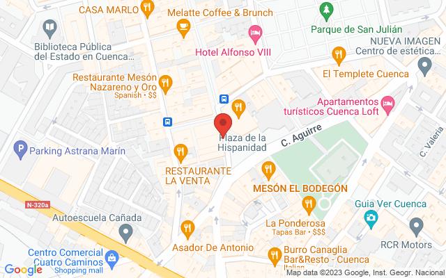 Administración nº4 de Cuenca