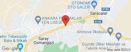 Ankara Satış Ofisi