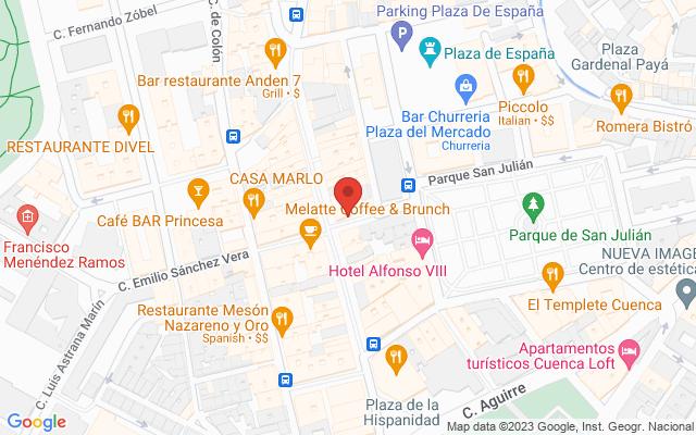 Administración nº2 de Cuenca