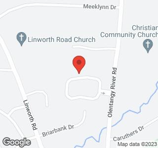 826 Crestway Drive