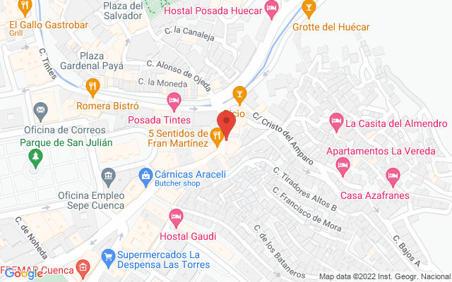 Administración nº10 de Cuenca