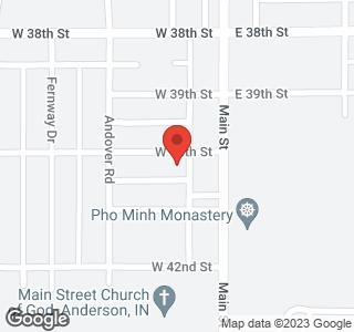 11 West 40th Street