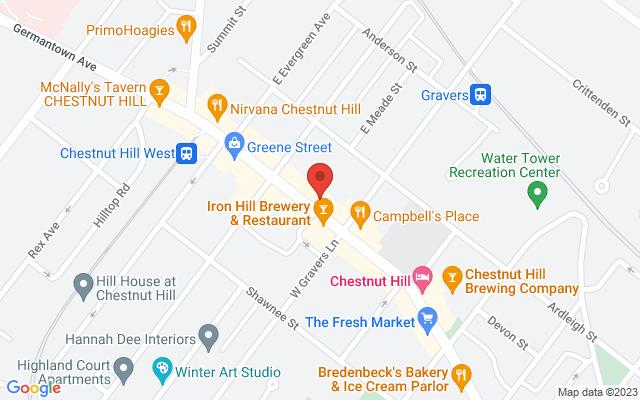static image of 8419 Germantown Avenue, Philadelphia, Pennsylvania