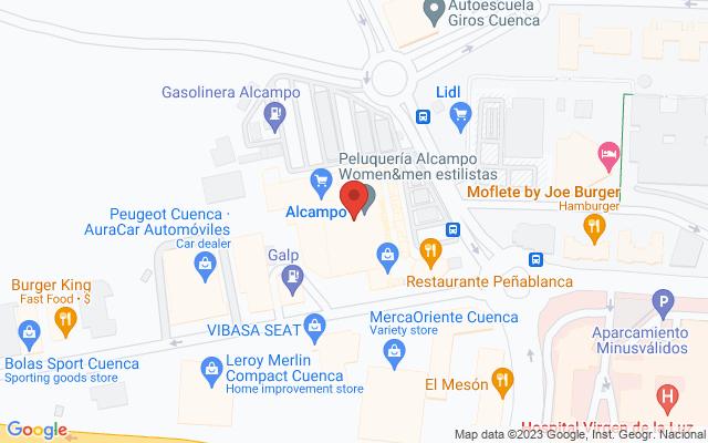 Administración nº8 de Cuenca