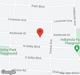 501 Kenbrook Drive