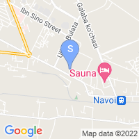Location of Gulmira on map