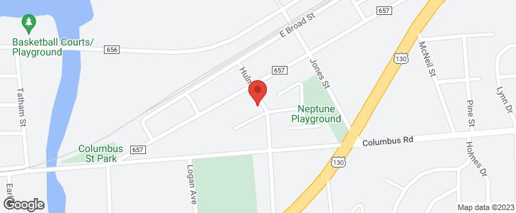 220 HULME ST Burlington NJ 08016