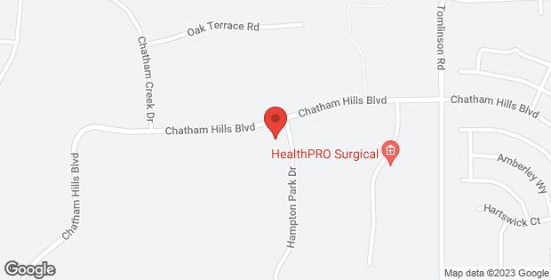 20289 Chatham Hills Boulevard Westfield IN 46074