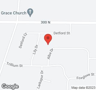 2918 Alba Drive