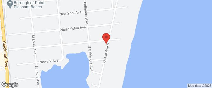1301 Ocean Avenue #7 Point Pleasant Beach NJ 08742