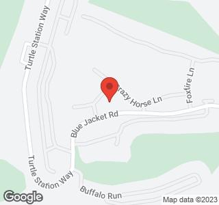 4787 Crazy Horse Lane