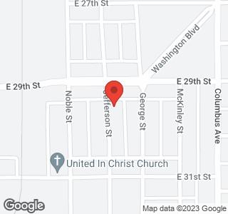 2924 Jefferson Street