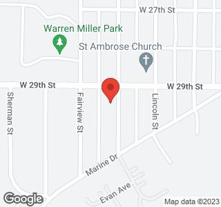2917 MORTON Street