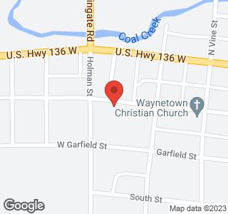 207 West Walnut Street